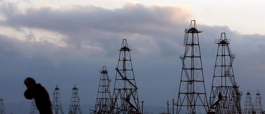 Ponad 30 pracowników zginęło w pożarze, jaki wybuchł na platformie wiertniczej do wydobycia ropy na azerbejdżańskich wodach Morza Kaspijskiego - podał Reuters powołując się na niezależne źródła. 42 pracowników zdołano ewakuować.
