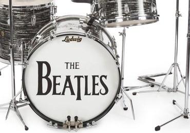 Ponad dwa miliony dolarów za perkusję słynnego Beatlesa