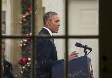 Obama: Zagrożenie terroryzmem realne. Zniszczymy Państwo Islamskie