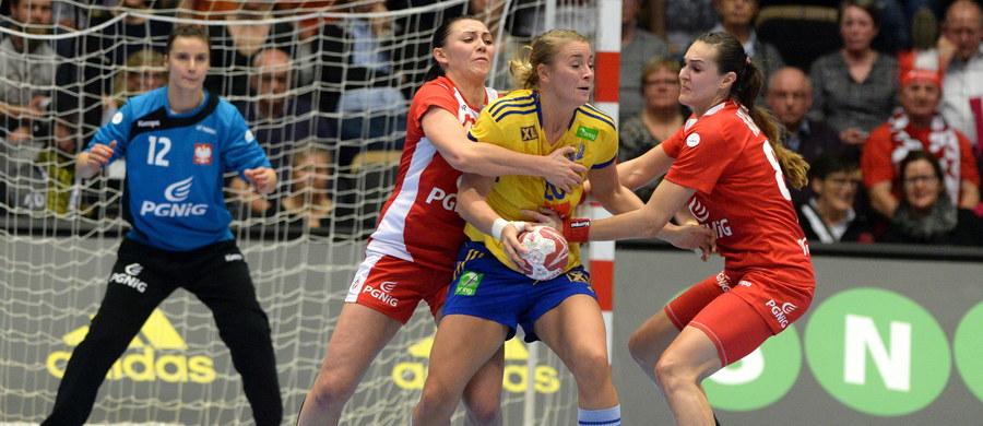 Polska przegrała w duńskim Naestved ze Szwecją 30:31 (13:15) w swoim drugim w meczu mistrzostw świata piłkarek ręcznych. To pierwsza porażka biało-czerwonych w grupie B. Szwedki odniosły drugie zwycięstwo.