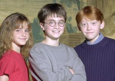 11-letni Daniel Radcliffe na castingu. Tak walczył o rolę Harry'ego Pottera
