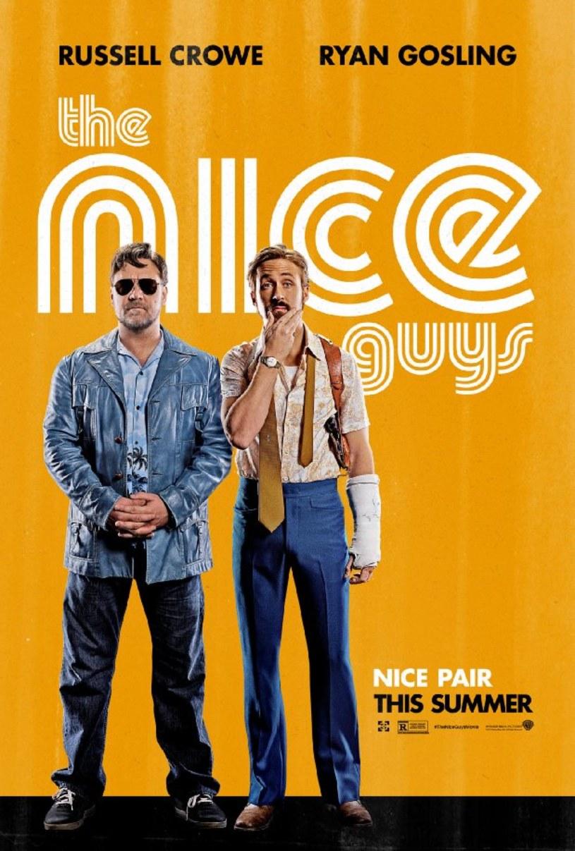 """W piątek, 4 grudnia, światło dzienne ujrzał najnowszy zwiastun filmu Shane'a Blacka """"Nice Guys. Równi goście"""". Trailer spotkał się z dużym zainteresowaniem na forach internetowych, a wszyscy zaczęli zadawać sobie pytanie: Czy będzie to hit 2016 roku?"""