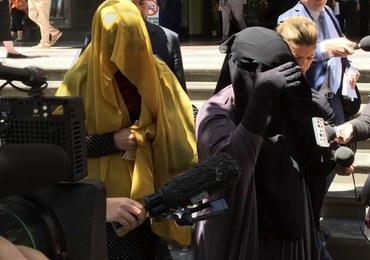 USA: Coraz więcej kobiet przyłącza się do Państwa Islamskiego