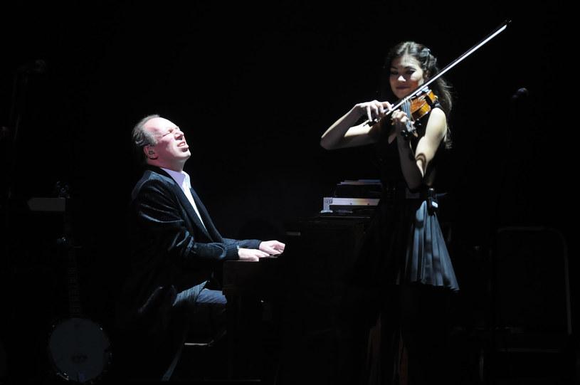 Hans Zimmer, jeden z największych kompozytorów muzyki filmowej na świecie, będzie w 2016 roku gościł w Polsce. Zobaczymy go na koncertach w Krakowie, Łodzi i Gdańsku.