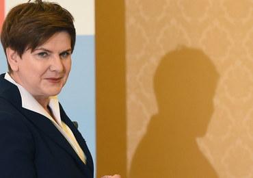 Beata Szydło zdecyduje, kiedy zostanie opublikowany wyrok ws. Trybunału Konstytucyjnego