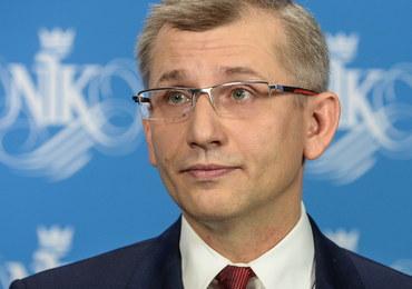 Kwiatkowski nadal nie chce rezygnować z funkcji prezesa NIK-u