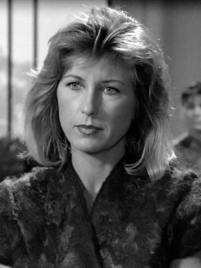 """Aktorka i producentka filmowa Karen Montgomery, znana dzięki roli księżniczki Beaty z serialu """"Star Trek: Następne pokolenie"""", zmarła 4 grudnia w wieku 66 lat. Artystka przegrała wieloletnią walkę z rakiem piersi."""