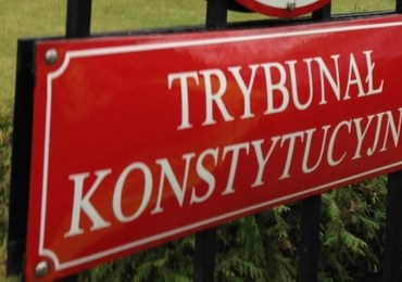 Kuchciński do szefa PE: Sprawa wyboru sędziów TK przedstawiana w europejskich mediach jednowymiarowo