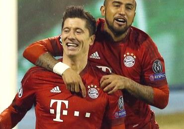 Prezes Bayernu Monachium: Lewandowski zostaje u nas na 3,5 roku