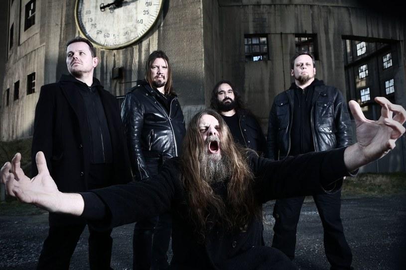 Grupa Morgoth, ikona niemieckiego death metalu, postanowiła zawiesić działalność.