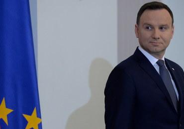 PO szykuje się do złożenia wniosku postawienie Andrzeja Dudy przed Trybunałem Stanu