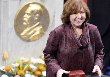 W Sztokholmie wręczono tegoroczne Nagrody Nobla