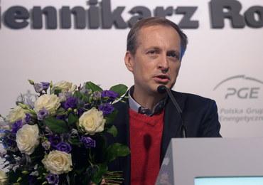 """Konrad Piasecki z RMF FM Dziennikarzem Roku! """"Strasznie się cieszę"""""""