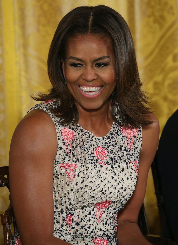 Michelle Obama wzięła udział w nagraniu wideo promującego wyższą edukację w Stanach Zjednoczonych. W filmiku pierwsza dama USA rapuje razem z aktorem Jayem Pharoah.