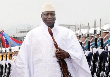 """Gambia republiką islamską. """"Nie możemy dłużej utrzymywać spuścizny kolonialnej"""""""