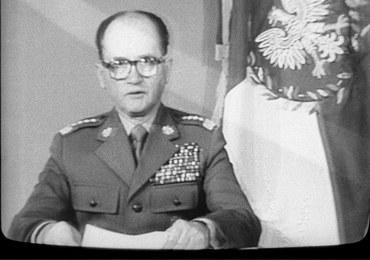 Mija 34. rocznica wprowadzenia w Polsce stanu wojennego