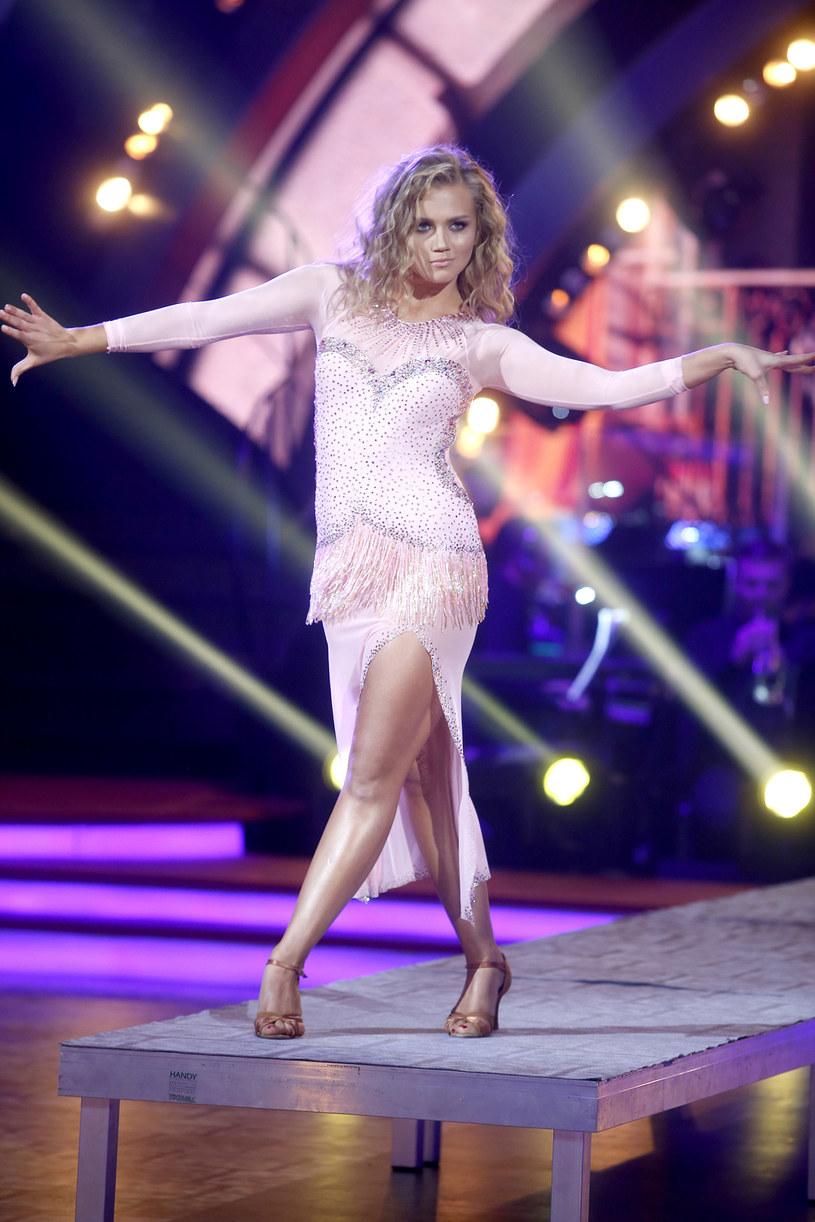 Agnieszka Kaczorowska będzie jedną z gwiazd, które poprowadzą imprezę sylwestrową Polsatu w Katowicach. Aktorka i tancerka o takiej roli marzyła od dawna. To pragnienie miała wypisane na tablicy, którą widzi, co dzień po przebudzeniu.