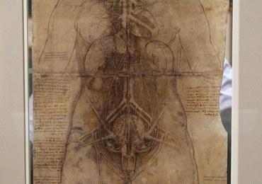 """""""Leonardo Da Vinci uznawał człowieka za sztukę. Kult ciała był ogromny"""""""