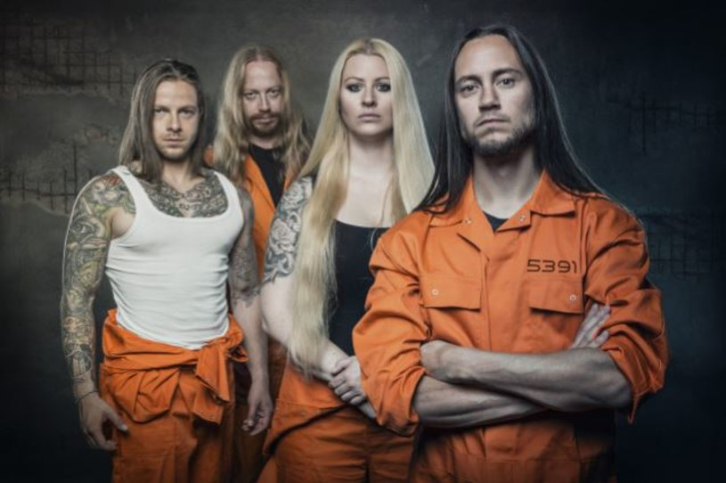 """Holenderska grupa Izegrim zarejestrowała piątą płytę """"The Ferryman's End""""."""