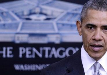 Mocne wystąpienie Obamy. Prezydent USA do liderów dżihadystów: Będziecie następni