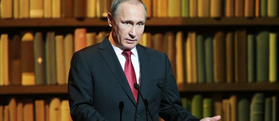 Prezydent Rosji Władimir Putin podpisał ustawę, która daje Sądowi Konstytucyjnemu prawo do decydowania o tym, czy respektować lub odrzucać orzeczenia międzynarodowych organów ds. praw człowieka, w szczególności Europejskiego Trybunału Praw Człowieka.