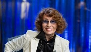 Olga Lipińska zaprasza