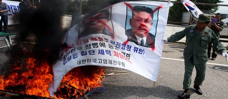 Pastor z Kanady, który pojechał z misją humanitarną do Korei Północnej, a od lutego był przetrzymywany przez władze tego kraju, został skazany na dożywotnie ciężkie roboty za - jak to ujęto - działalność wywrotową - podała w środę chińska agencja Xinhua.