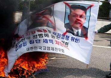 Przyjechał do Korei Północnej z misją humanitarną. Został skazany na dożywotnie ciężkie roboty