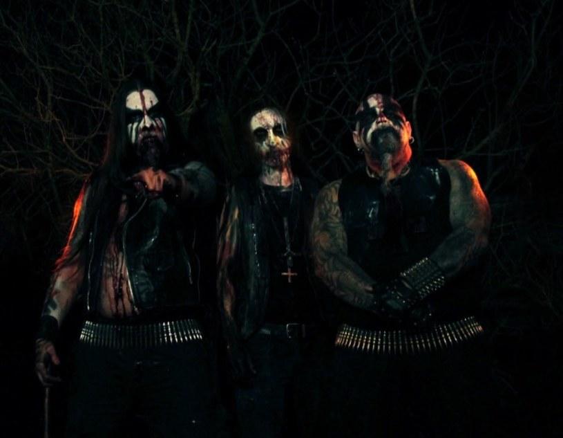 Blackmetalowcy z norweskiego Ragnarok zarejestrowali nowy album.