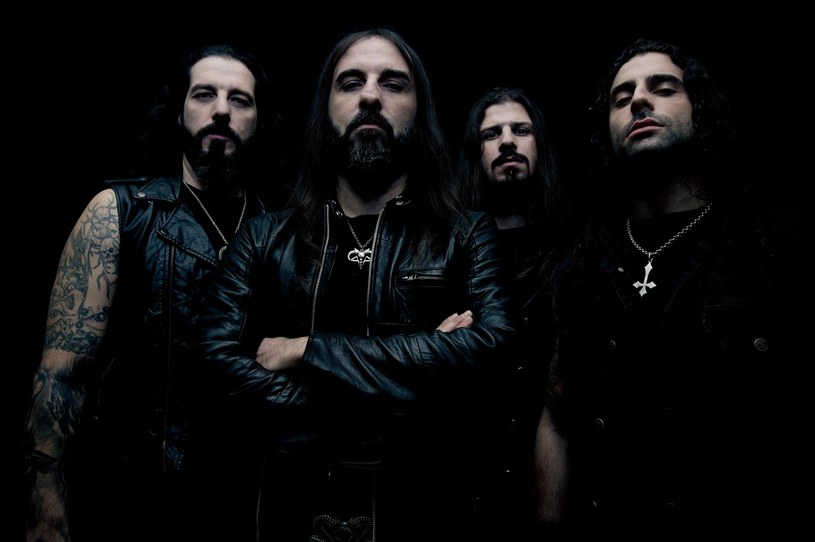 Raptem po kilku miesiącach w Polsce do naszego kraju powrócą Rotting Christ, pionierzy greckiego black metalu.