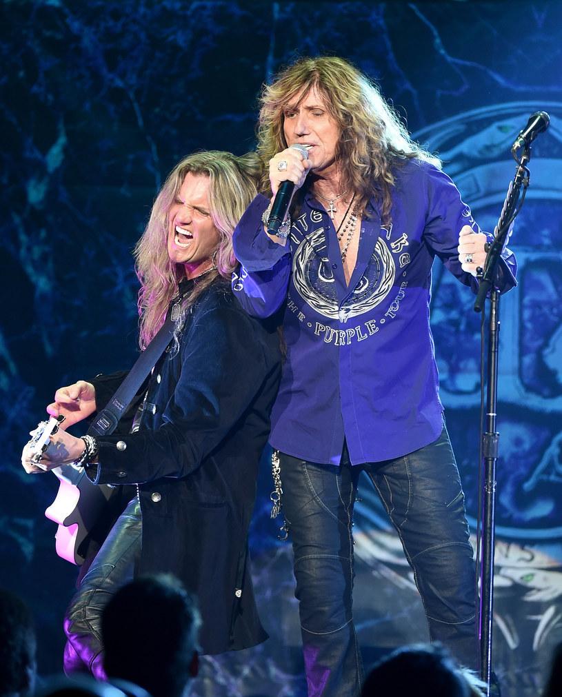 Po grupie Deep Purple poznaliśmy drugą gwiazdę Festiwalu Legend Rocka 2016 - będzie to Whitesnake.