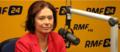 Małgorzata Kidawa-Błońska: PiS i tak rozpocząłby wojnę o Trybunał