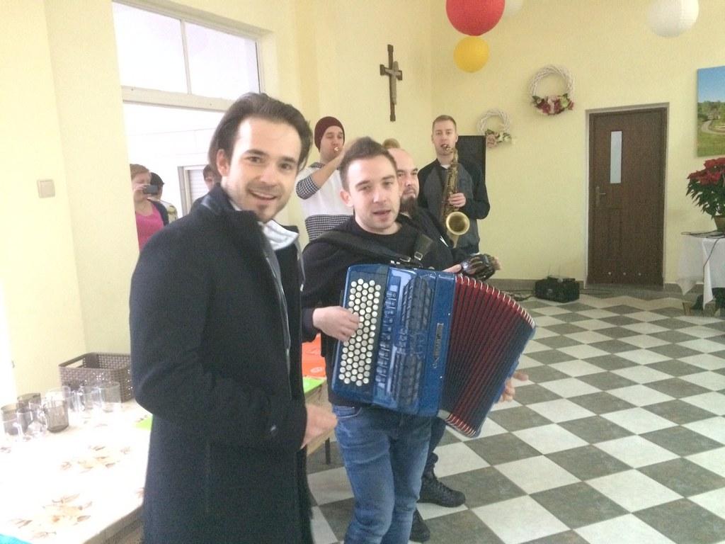 Piotr Bułakowski, RMF FM