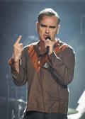 Morrissey z literacką nagrodą za najgorsze opisy seksu