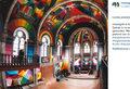 Urządzili tam skatepark. Jeżdżą na deskorolkach w kościele w Llanera