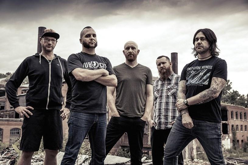 Amerykańska grupa Killswitch Engage przygotowała nowy longplay.