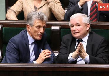 Nowelizacja ustawy o Trybunale autorstwa PiS: Sejm nie zgodził się na odrzucenie projektu