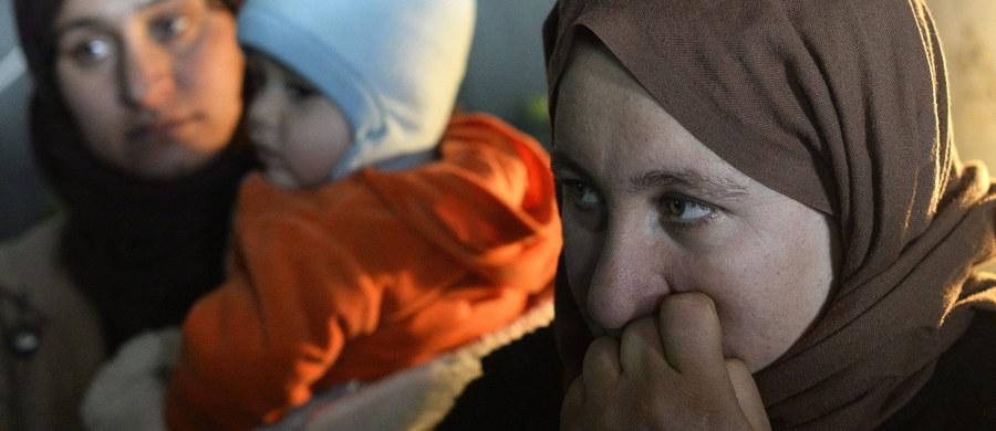 """""""Błagam, zniszczcie Państwo Islamskie"""" – z takim apelem zwróciła się do Rady Bezpieczeństwa ONZ 21-letnia Nadia Murad Basee Taha, jazydka przez trzy miesiące więziona przez dżihadystów. Kobieta opowiadała członkom Rady o koszmarze, który przeżyła w tym czasie."""