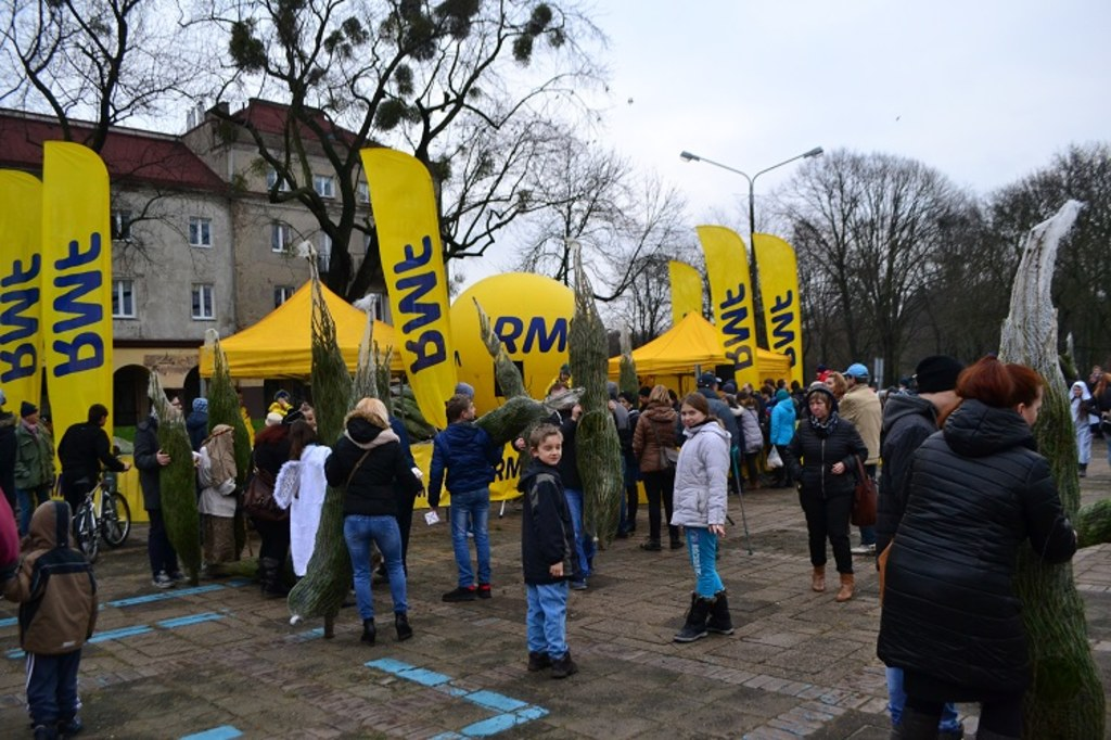 Paweł Balinowski RMF FM