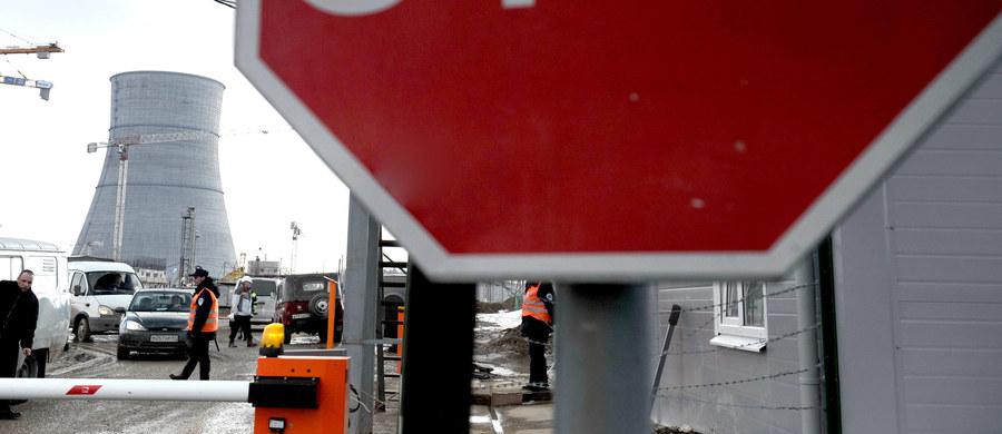 Poziom promieniowania nie przekracza dopuszczalnych norm – zapewniają specjaliści, którzy wczoraj prowadzili pomiary kontrolne w okolicy elektrowni atomowej pod Petersburgiem, w miejscowości Sosnowy Bór. W piątek doszło tam do awarii.
