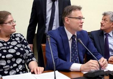 Poprawki PiS ws. wygaszania mandatu sędziego TK przyjęte przez komisję ustawodawczą