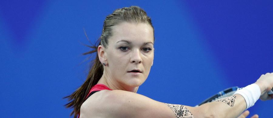 Agnieszka Radwańska została wybrana przez kibiców ulubioną tenisistką roku w plebiscycie zorganizowanym przez WTA. Krakowianka wygrała w tej kategorii również w czterech poprzednich edycjach.