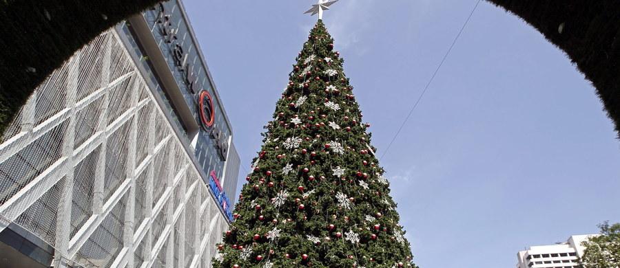 """Rząd Somalii ogłosił zakaz organizowania obchodów związanych ze świętami Bożego Narodzenia i Nowego Roku w tym muzułmańskim kraju, ponieważ """"nie mają one nic wspólnego z islamem"""". Nakazano też policji, aby """"zapobiegła wszelkim chrześcijańskim obchodom""""."""