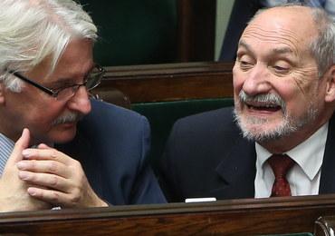 Szef polskiej dyplomacji zwrócił się do Komisji Weneckiej o opinię ws. Trybunału Konstytucyjnego