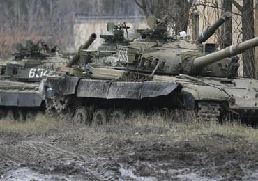Trudna droga do pokoju na Ukrainie. MSZ Rosji: Wdrażanie porozumień mińskich przedłużone na 2016 rok