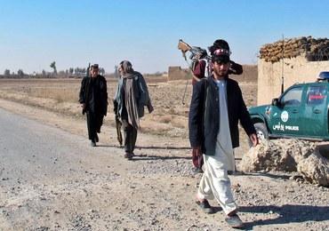 W północnym Afganistanie mocno zatrzęsła się ziemia