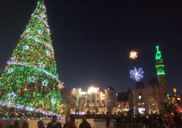 Dziennikarze RMF FM w Ziemi Świętej: W Jerozolimie szukaliśmy ducha Bożego Narodzenia