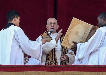 Papież Franciszek: Wewnętrzna walka, by przebaczyć, oczyszcza ze zła