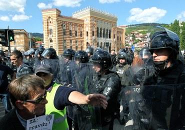 Udaremniono zamach w Sarajewie. Prokurator: Islamiści chcieli zabić setki ludzi