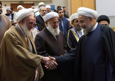 Prezydent Iranu: Najważniejszym zadaniem jest poprawienie wizerunku islamu na świecie